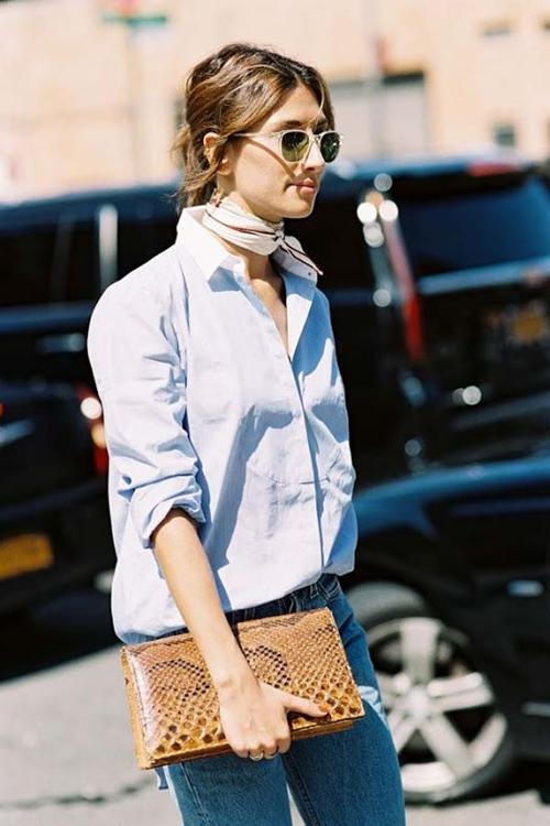 5 phụ kiện giúp bạn mặc gì cũng đẹp - 6