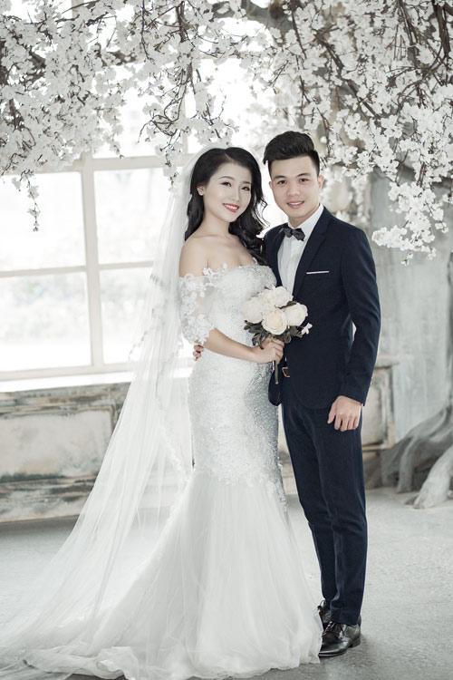 Ảnh cưới độc đáo: Cô dâu chú rể hoán đổi giới tính - 10