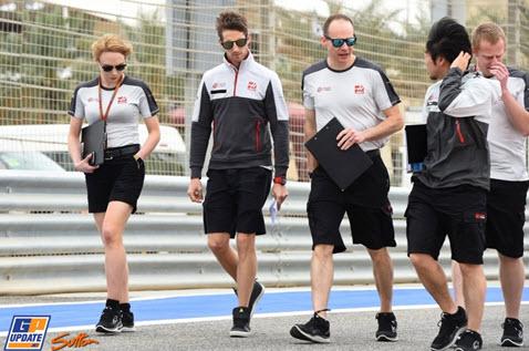 F1 - Bahrain GP: Chiến thuật và những rủi ro - 2
