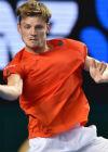 Chi tiết Djokovic - Goffin: ĐIều không thể khác (BK Miami Open) - 2