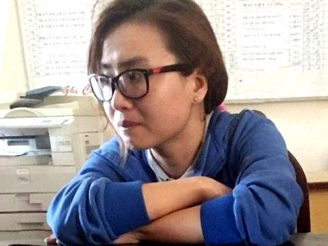 Lời khai của kẻ chủ mưu vụ tạt axit 2 nữ sinh mù mắt ở Hồ Chí Minh - 2