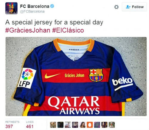 """""""Chém gió"""" Barca-Real: Siêu kinh điển sẽ rất nhạt - 2"""