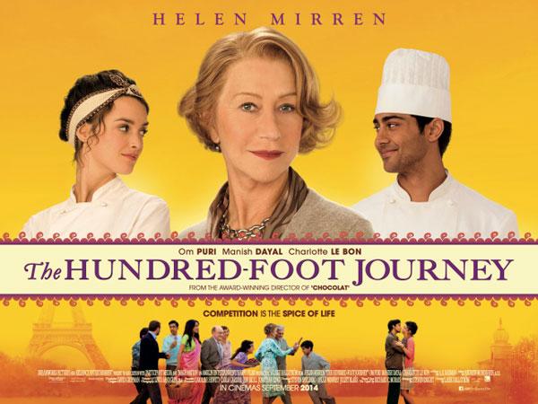 Trailer phim: The Hundred-Foot Journey - 1