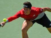 Thể thao - Miami Open ngày 9: Raonic gây thất vọng lớn