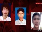 Video An ninh - Lệnh truy nã tội phạm ngày 1.4.2016