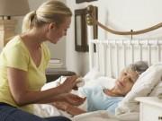 Sức khỏe đời sống - Bệnh nhân ung thư giai đoạn cuối điều trị ở nhà sống lâu hơn ở bệnh viện