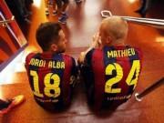 Bóng đá - Real: Muốn hạ Barca, hãy điểm vào tử huyệt cánh trái