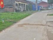An ninh Xã hội - Bị đâm chết vì dàn hàng ngang đi trên đường lúc nửa đêm