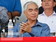 Bóng đá - Thực hư chuyện Chủ tịch VFF xin nghỉ việc