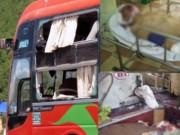 Video An ninh - Truy tìm kẻ gửi hàng bí ẩn gài mìn trên xe khách (P.2)