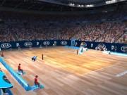 Khó tin: Australian Open đổi sang mặt sân gỗ