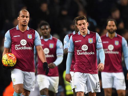 Aston Villa vs Chelsea - 1