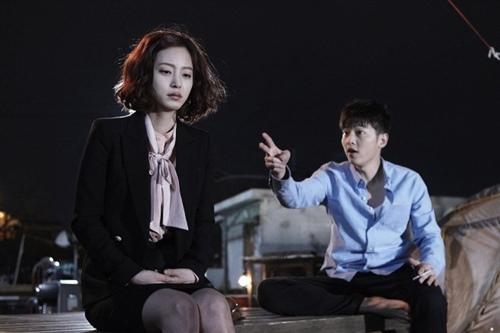 dien vien  dai uy  quan nhan  song hye kyo - 4