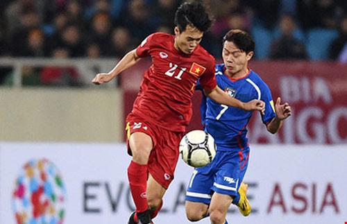 Xem đội tuyển tìm bộ khung cho U-22 Việt Nam - 1