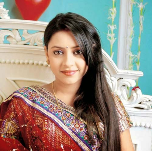 Pratyusha Banerjee - 2