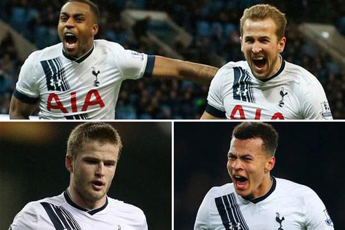 nhan dinh Liverpool vs Tottenham - 2