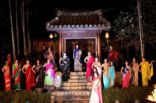 Hoa hậu Việt Nam 1990 tái xuất ấn tượng ở tuổi 47 - 5