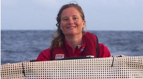 Tin HOT thể thao 2/4: Nữ VĐV đua thuyền chết đuối - 1
