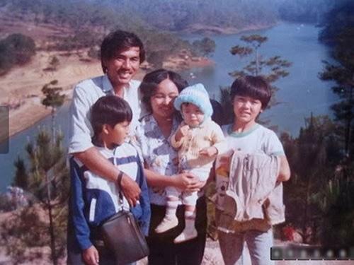 Tăng Thanh Hà khoe ảnh kỉ niệm 40 năm ngày cưới của bố mẹ - 3