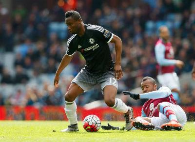Chi tiết Aston Villa - Chelsea: Nỗ lực vô vọng (KT) - 3