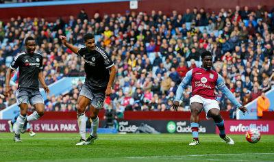 Chi tiết Aston Villa - Chelsea: Nỗ lực vô vọng (KT) - 4