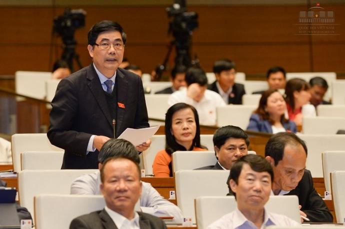Nguyên văn phát biểu gây tranh cãi của Bộ trưởng Phát - 1