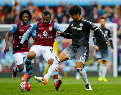 Chi tiết Aston Villa - Chelsea: Nỗ lực vô vọng (KT) - 5