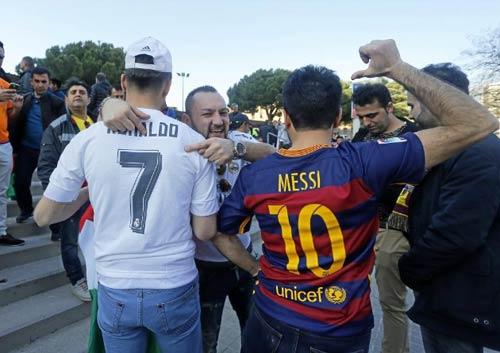 Chi tiết Barca - Real Madrid: Tỏa sáng đúng lúc (KT) - 29