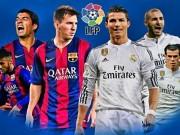 """Bóng đá - Barca – Real Madrid: """"Cháy mình"""" vì danh dự"""