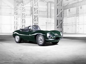 """Ô tô - Xe máy - Jaguar sẽ """"hồi sinh"""" 9 chiếc Jaguar XKSS với giá 1.41 triệu USD/chiếc"""