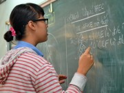 Giáo dục - du học - Đổi mới đề thi lớp 10 theo hướng nào?