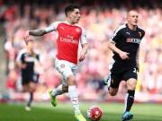 Bóng đá - Arsenal - Watford: Màn trả thù ngọt ngào