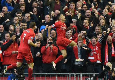 Chi tiết Liverpool - Tottenham: Quyết tâm là chưa đủ (KT) - 6