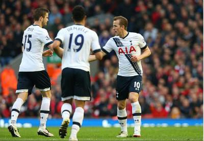 Chi tiết Liverpool - Tottenham: Quyết tâm là chưa đủ (KT) - 9
