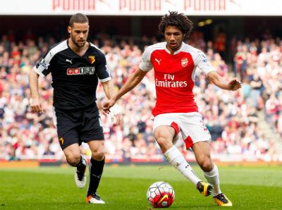 """HLV Wenger: """"Niềm tin giờ rất quan trọng với Arsenal"""" - 2"""