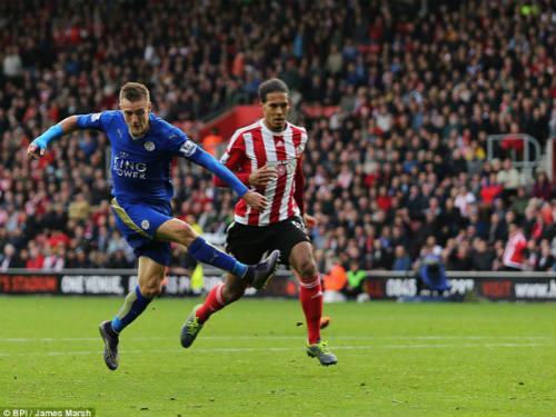 Leicester – Southampton: Không dễ khuất phục - 1