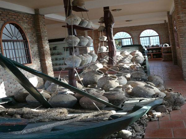 Bí ẩn ngàn năm trong những con tàu cổ dưới biển Phú Quốc - 1