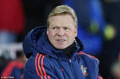 Chi tiết Leicester City - Southampton: Kịch bản quen thuộc (KT) - 11