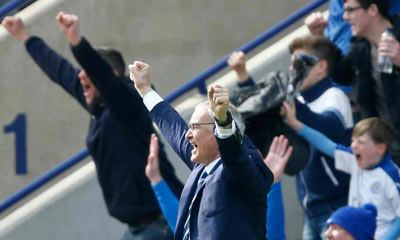 Chi tiết Leicester City - Southampton: Kịch bản quen thuộc (KT) - 6