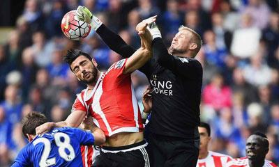 Chi tiết Leicester City - Southampton: Kịch bản quen thuộc (KT) - 8