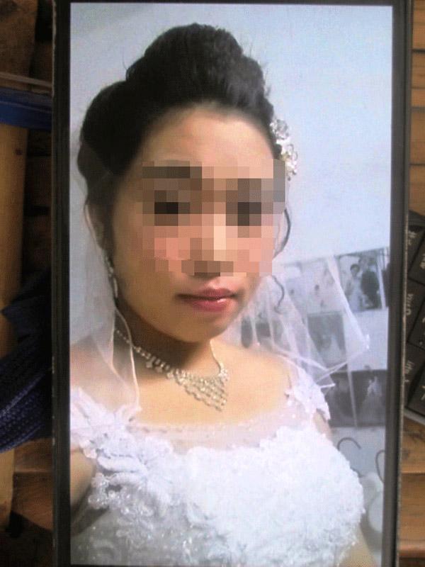 Tiết lộ bất ngờ về cô dâu ôm vàng biến mất sau đám cưới - 2