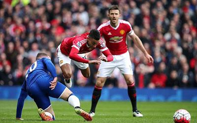 Truc tiep Man Utd vs Everton - 3