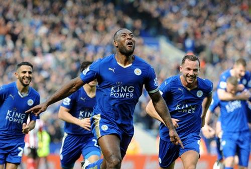 Leicester phi tới ngôi vô địch: Mỗi ngày một người hùng - 1