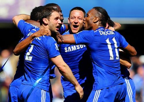 Leicester phi tới ngôi vô địch: Mỗi ngày một người hùng - 2