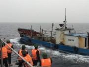 Tin tức trong ngày - Xử lý tàu Trung Quốc xâm phạm biển Việt Nam thế nào?
