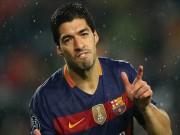 Bóng đá - Đá tệ ở Siêu kinh điển, Suarez vẫn được Pep để mắt
