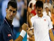 Thể thao - Chi tiết Djokovic - Nishikori: Sai lầm đắt giá (CK Miami Open)