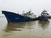 Tin tức trong ngày - Video: Bắt tàu Trung Quốc xâm phạm biển Việt Nam