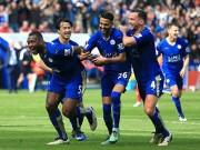 Bóng đá - Chi tiết Leicester City - Southampton: Kịch bản quen thuộc (KT)