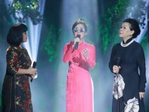 Đêm nhạc Trịnh Công Sơn thấm đẫm nhớ thương